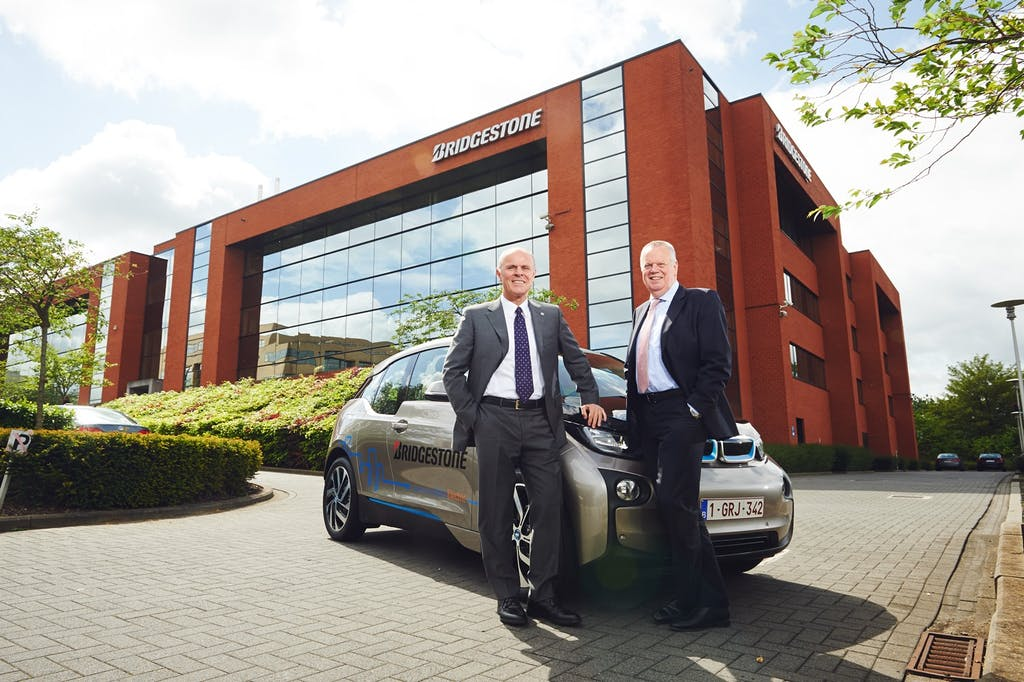 Bridgestone Europe verso l'eMobility