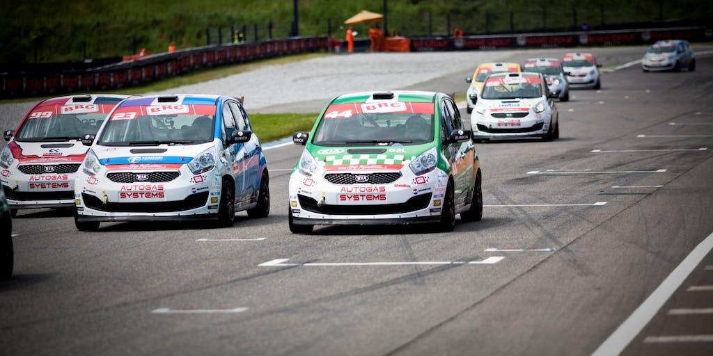 Green Hybrid Cup 2014: è ancora Kia Venga