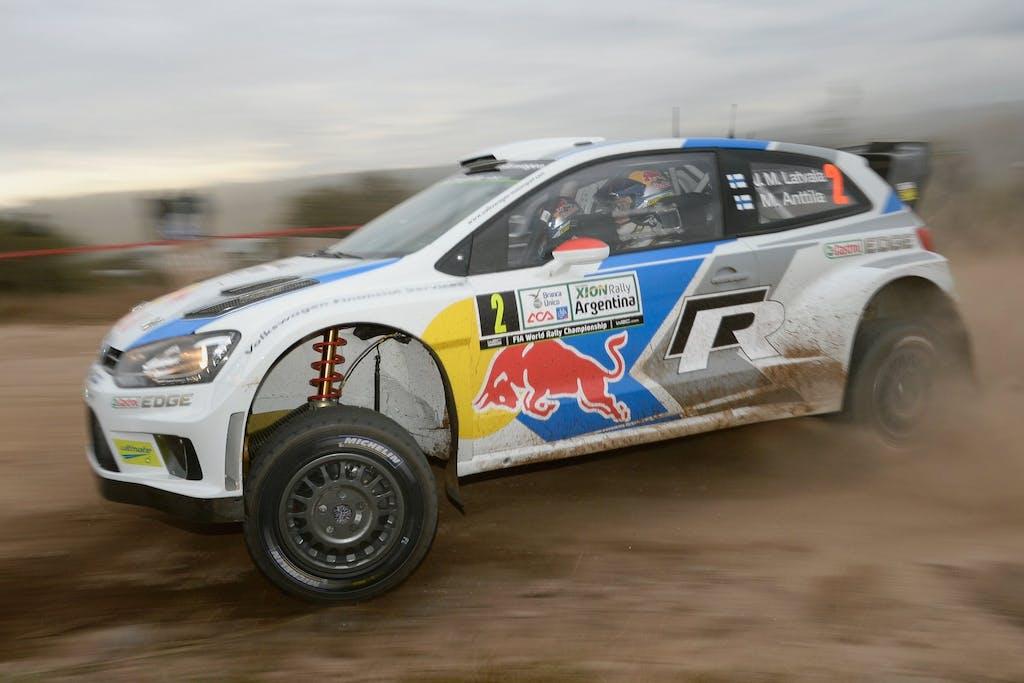WRC Rally d'Argentina 2014: la caduta degli dei