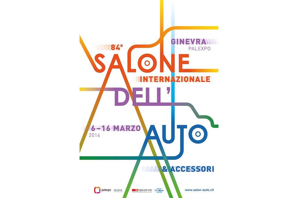 Speciale Salone di Ginevra: tutte le novità 2014