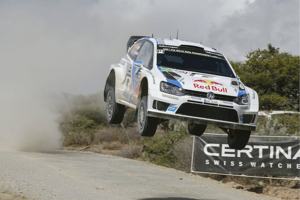 WRC Rally del Messico 2014: oro, incenso e… birra