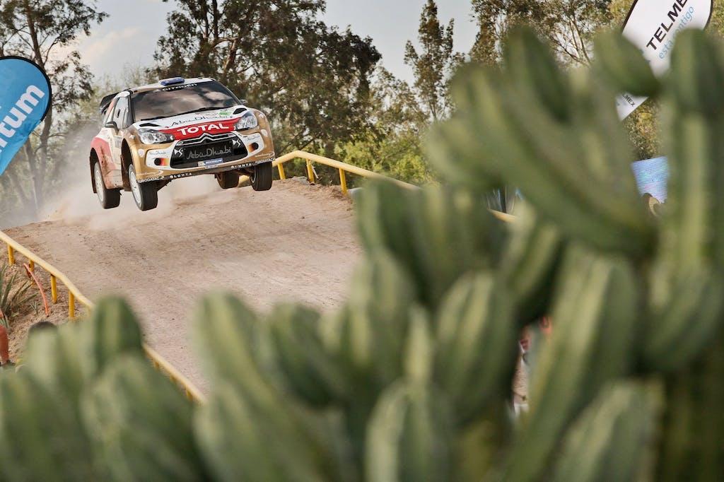 WRC Rally del Messico 2014: cercasi sfidanti