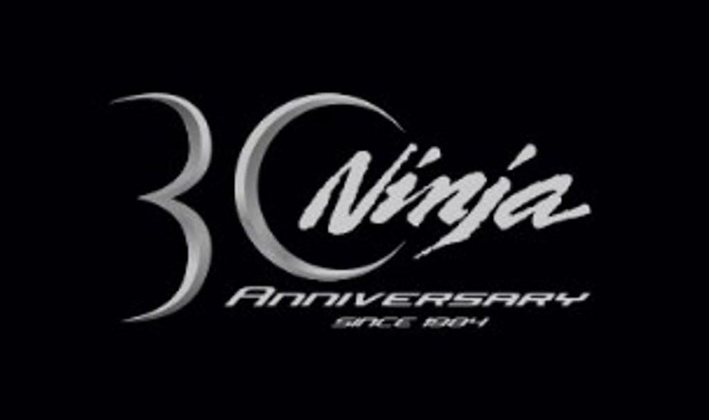 Kawasaki: trent'anni da Ninja