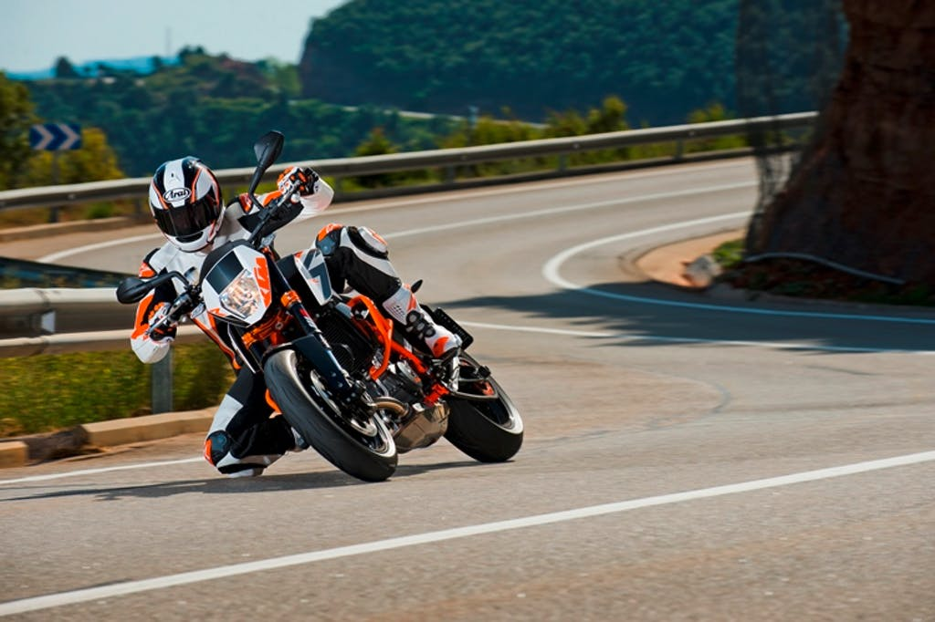 KTM Orange Days: al via la nuova stagione