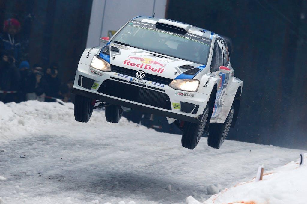 WRC Rally di Svezia 2014: doppietta Volkswagen