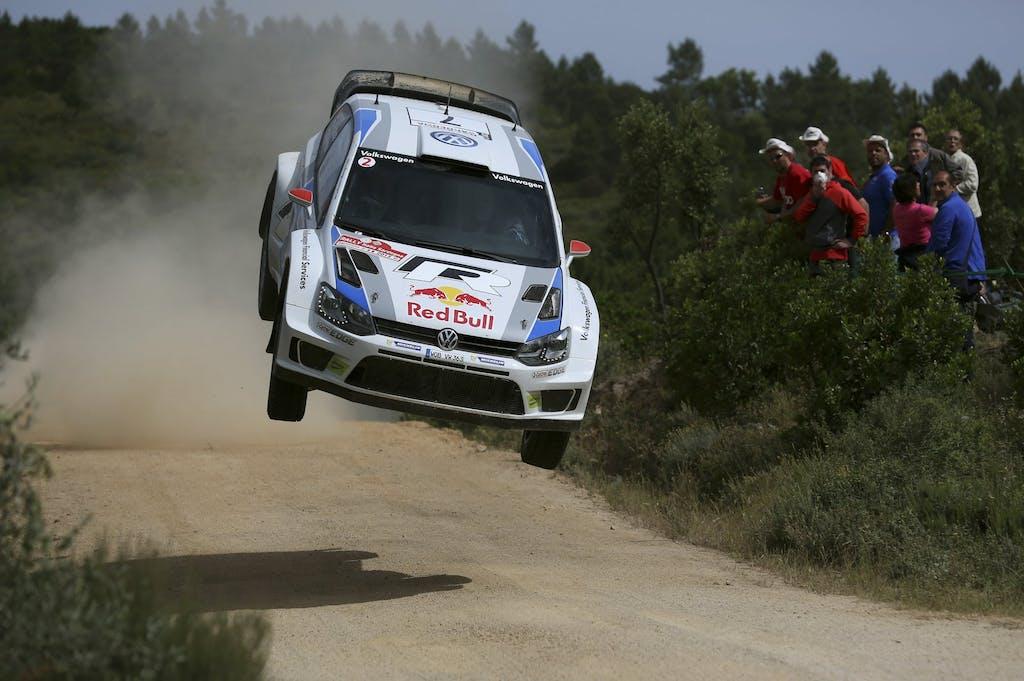 WRC 2014: tutti contro Ogier e la Polo R WRC