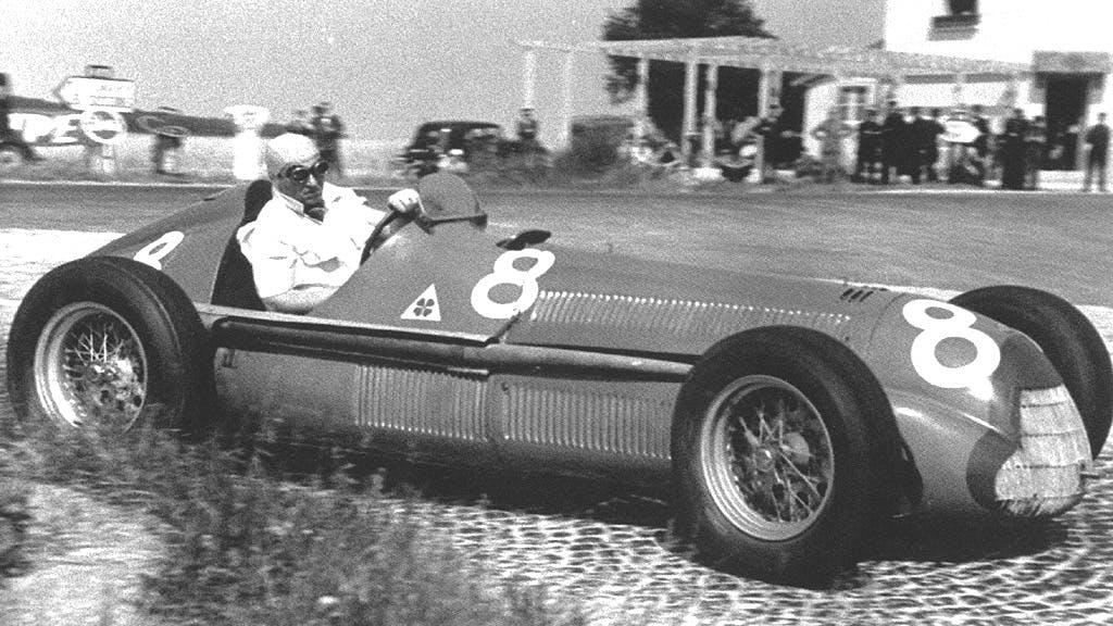 Alfa Romeo, più che rilancio un dolore infinito
