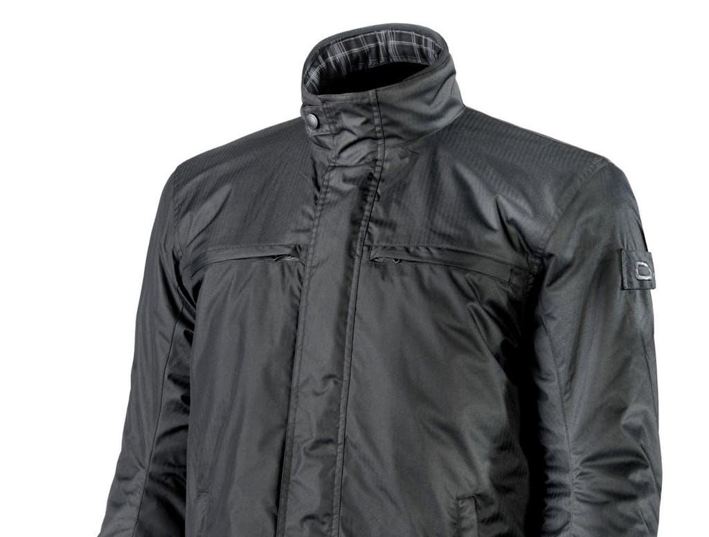 Boulevard, il nuovo giaccone invernale OJ