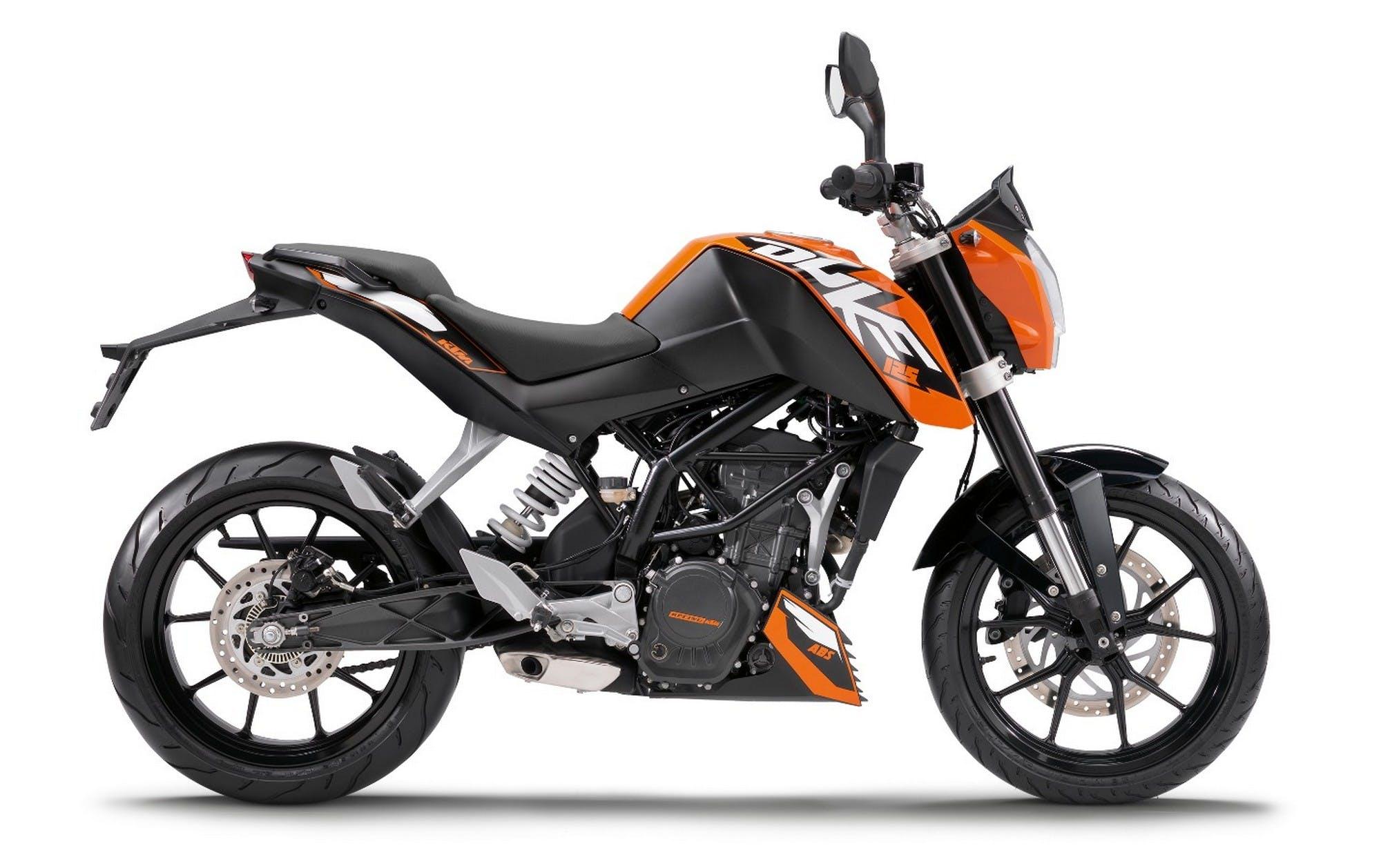 Le migliori moto 125 presentate a EICMA 2019 - Pagina 2 di