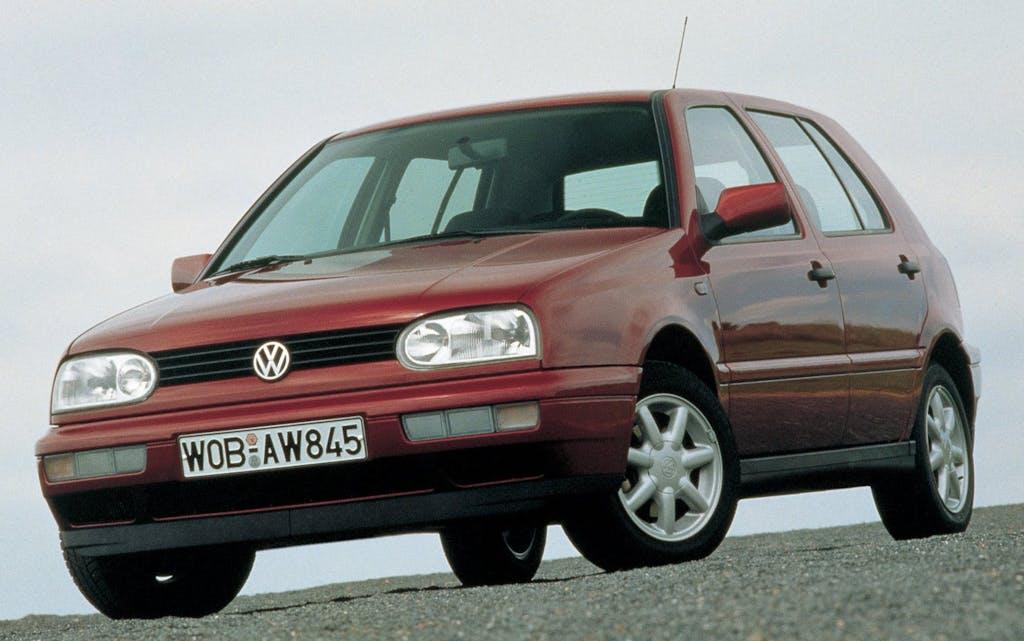 VW Golf Ecomatic: la nonna con lo stop&start