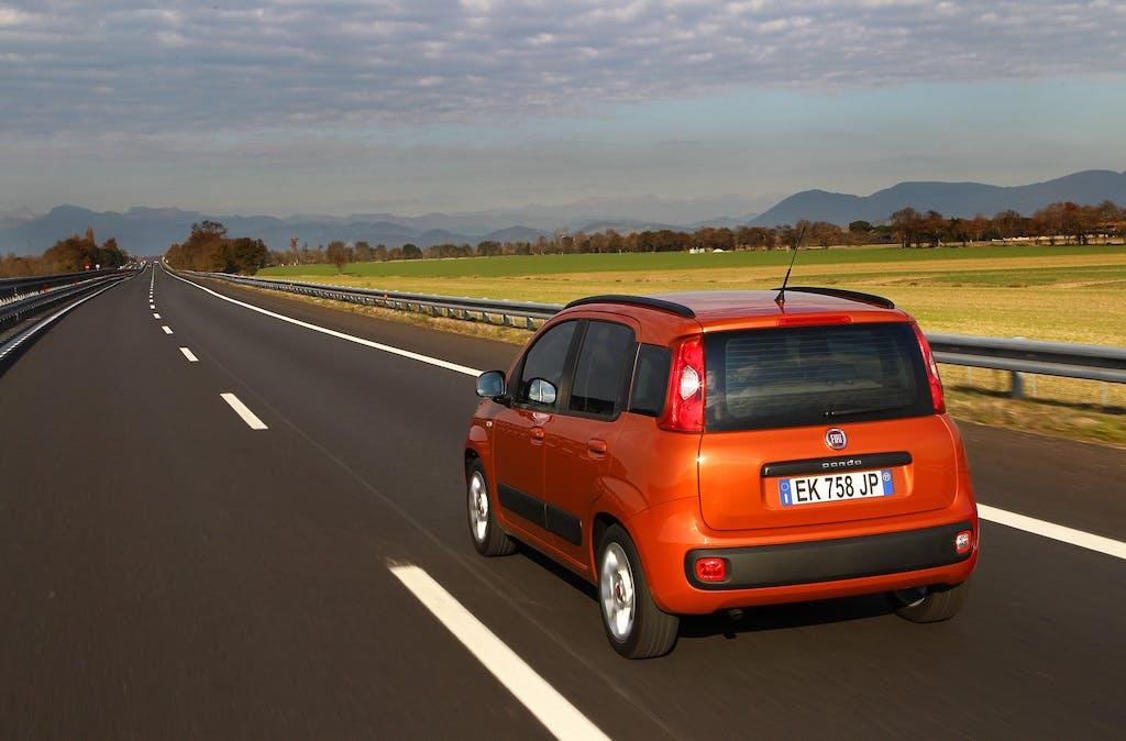 Le dieci auto più rubate in Italia