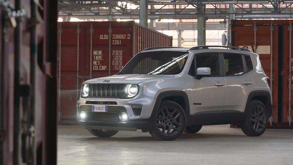 Promozione Fiat, Jeep, Alfa Romeo e Lancia: noleggi ora, paghi tra 2 mesi