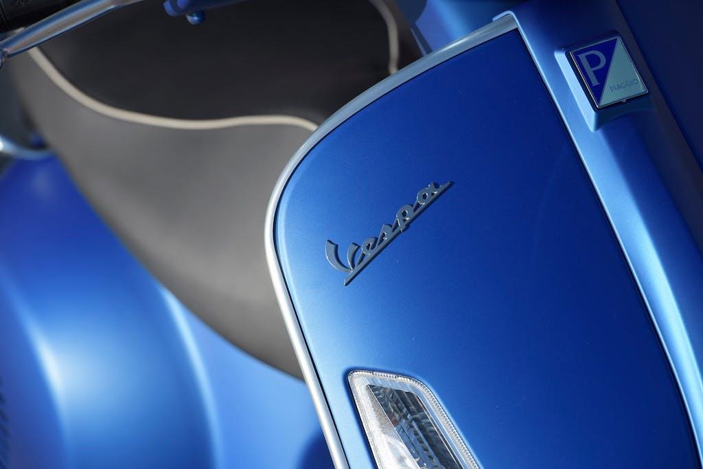 Prova Vespa GTS 300