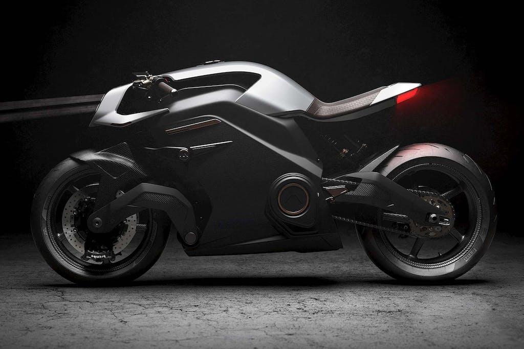 Le migliori moto elettriche