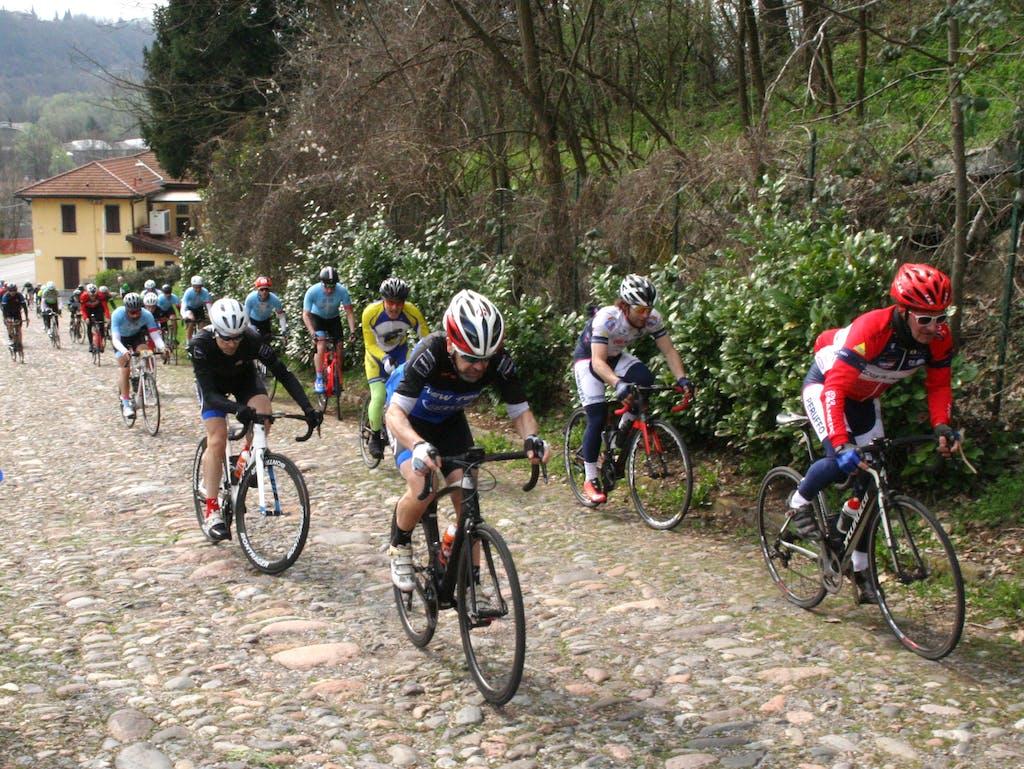 Varese Van Vlaanderen 2019, 7 aprile 2019