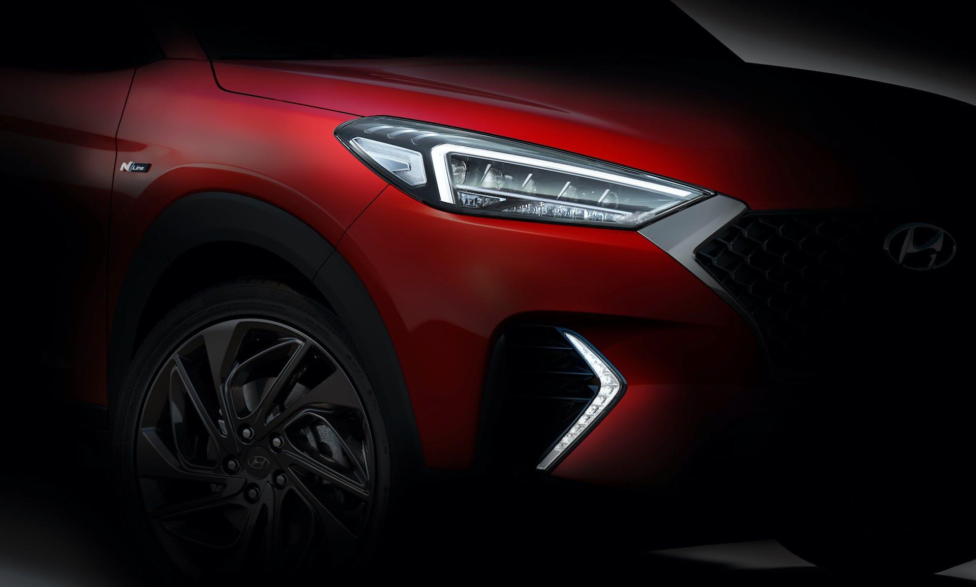 Hyundai SUV concept