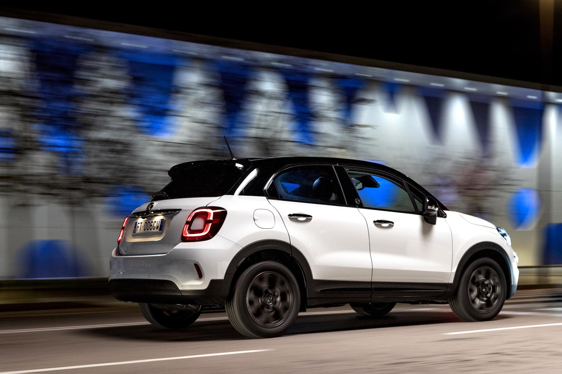 Promozione Fiat 500x Prezzi Da 14 900 Euro