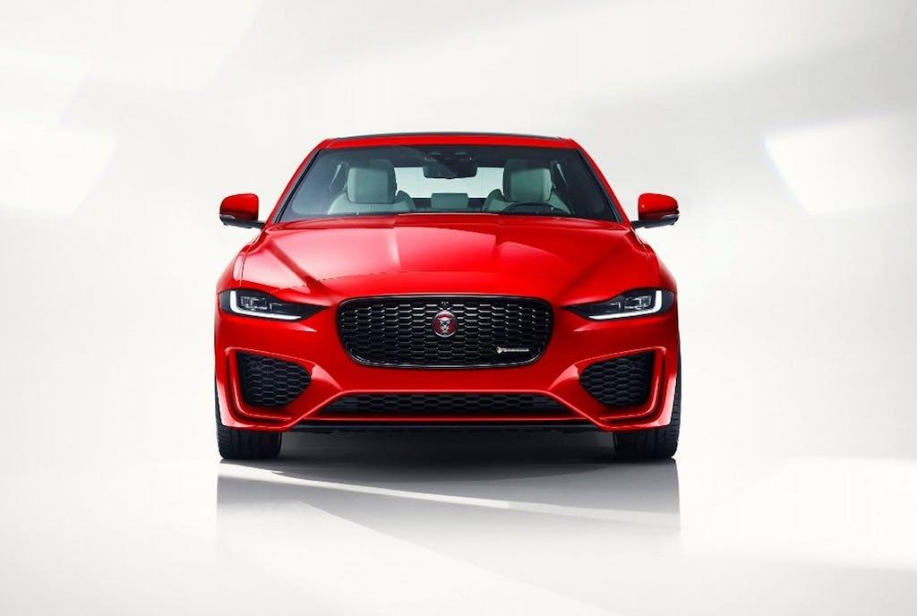 Jaguar XE, ecco come sarà