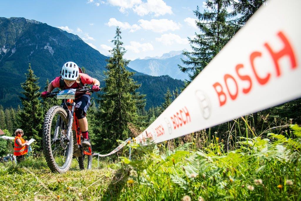 Bosch eMTB-Challenge by Trek, il via a maggio