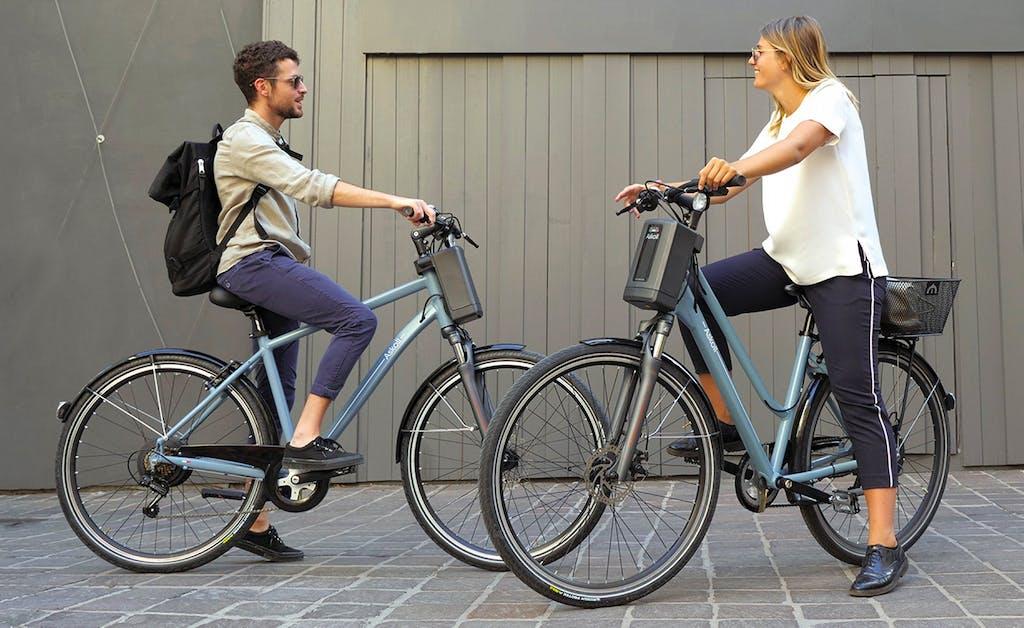 Askoll, e-bike di terza generazione
