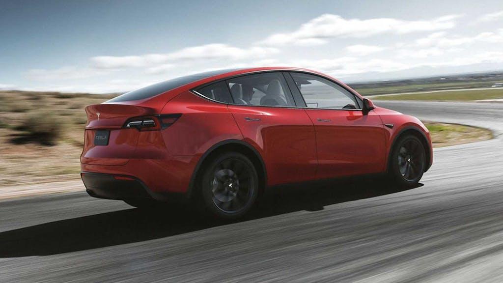 RED300 ep. 24, la nuova Tesla Model Y