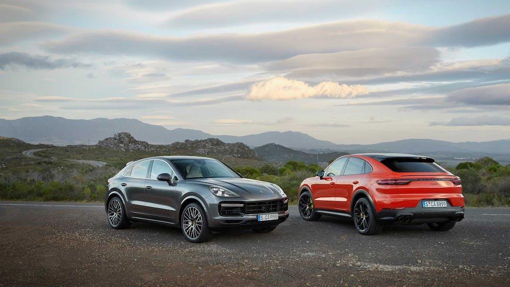 Porsche diventa Coupé, il successo dei SUV Audi, di Skoda e altre news di auto e moto – RED300 p. 25