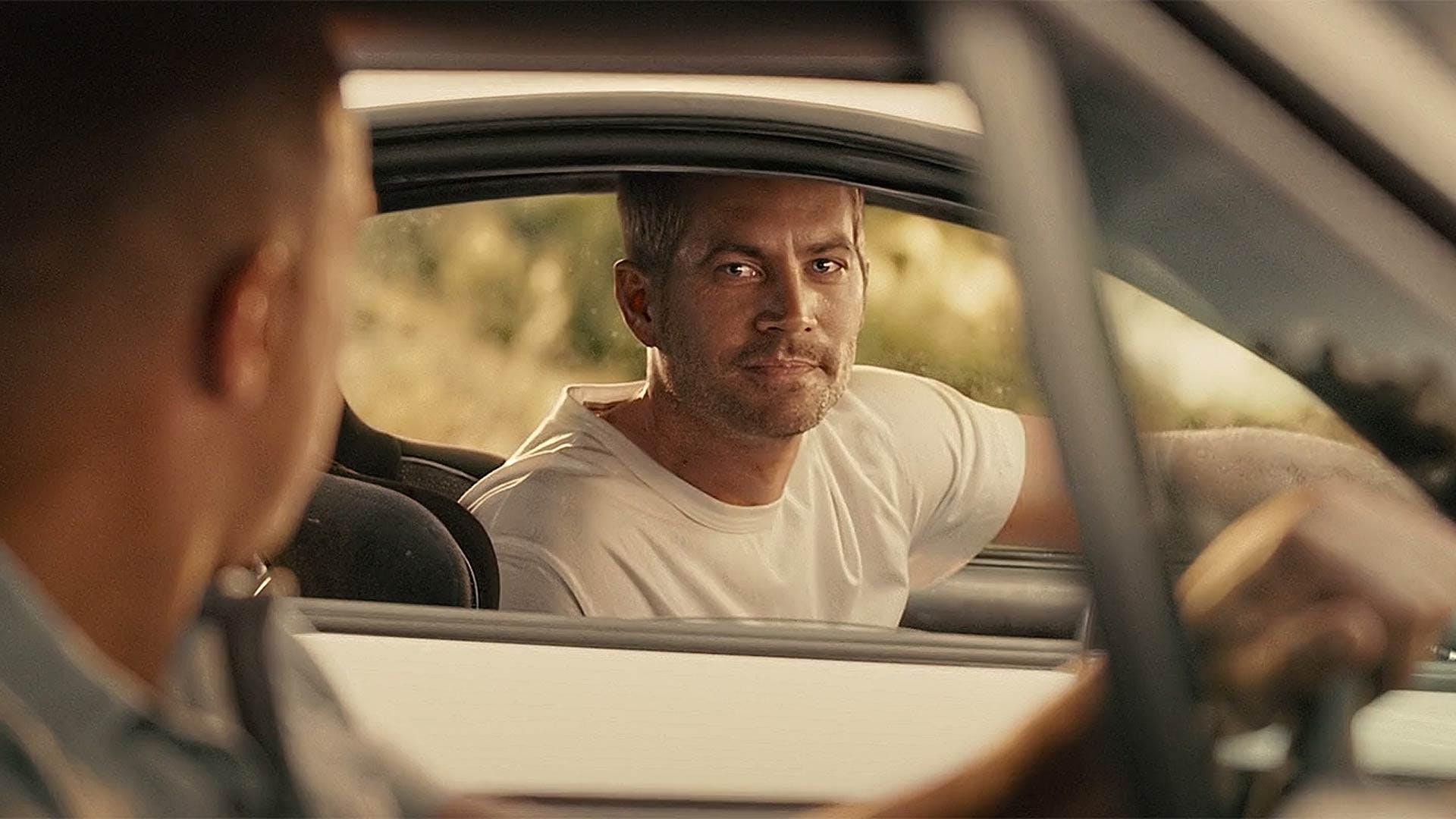 Bryan e Toretto pronti alla sfida drag