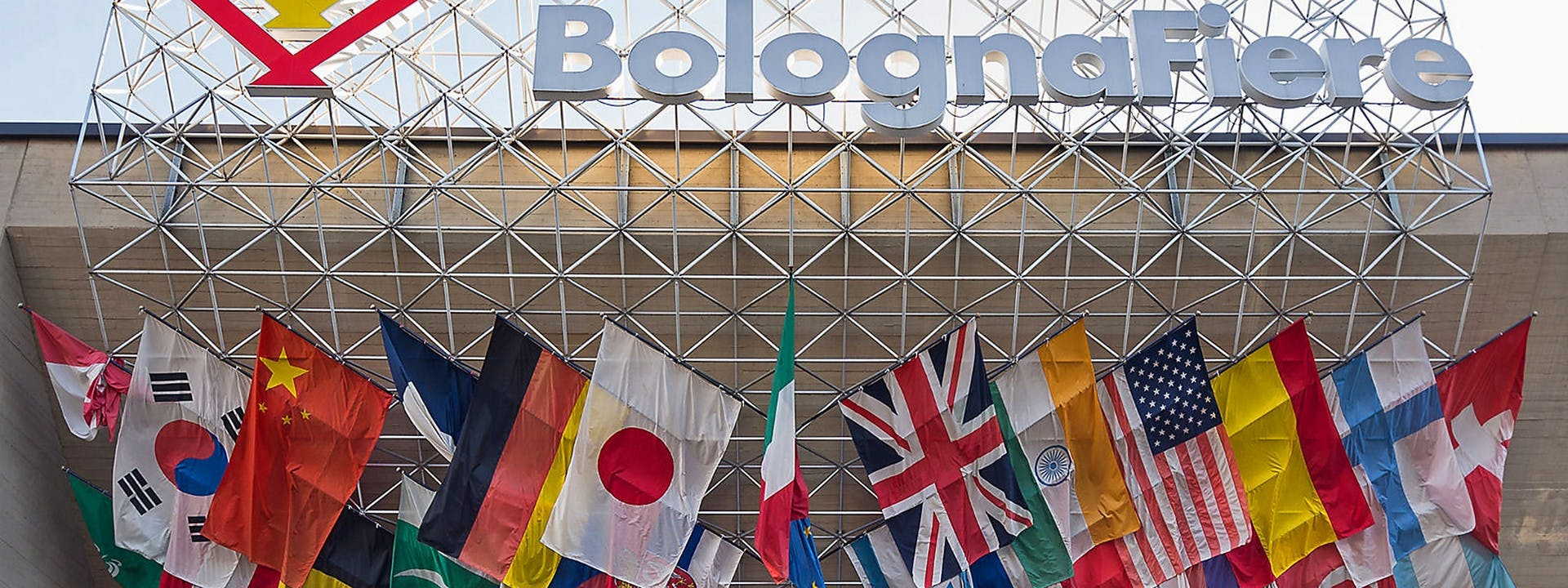 Motor Show Bologna Fiere