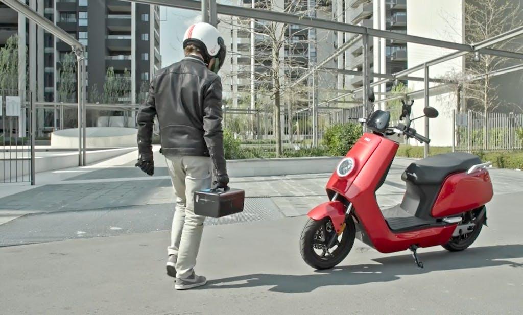 Niu N-Series: cinque domande (e risposte) sullo scooterino elettrico da città