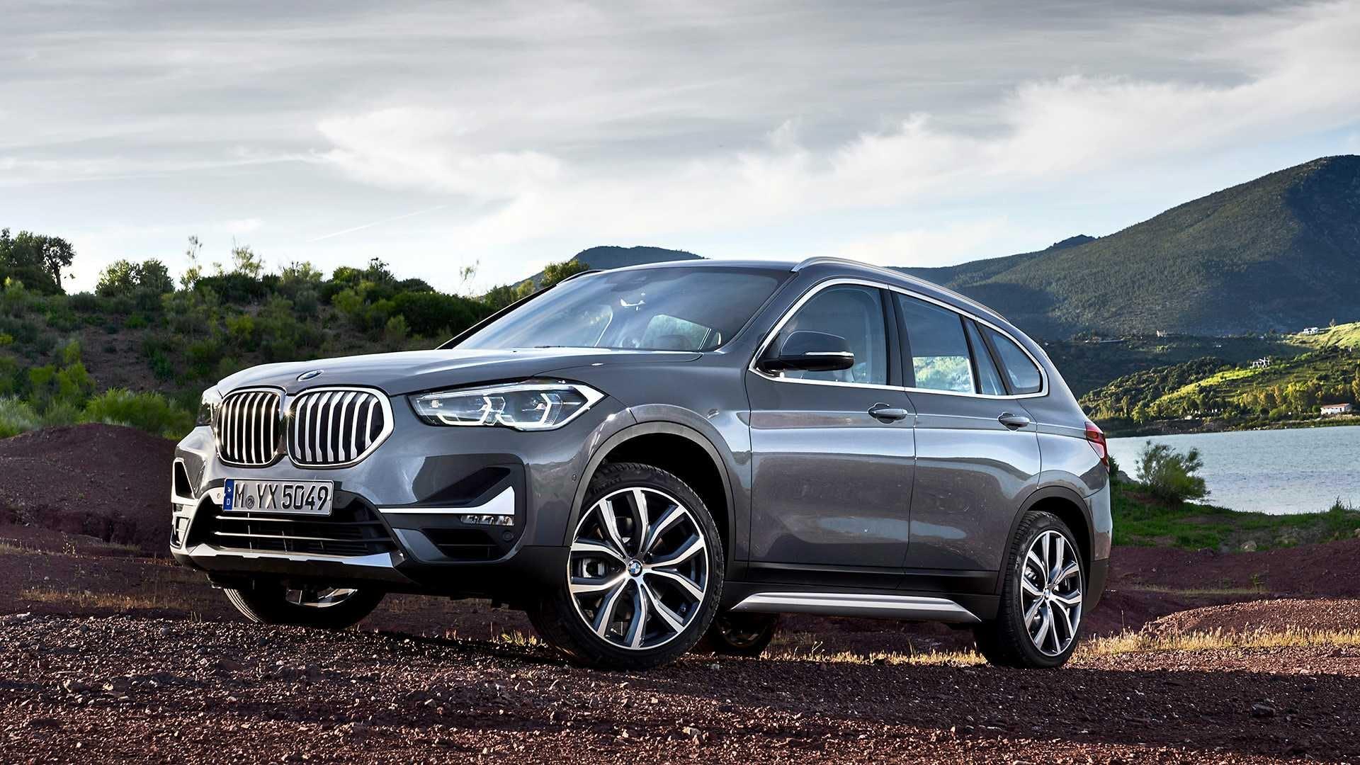BMW X1 SUV 2020