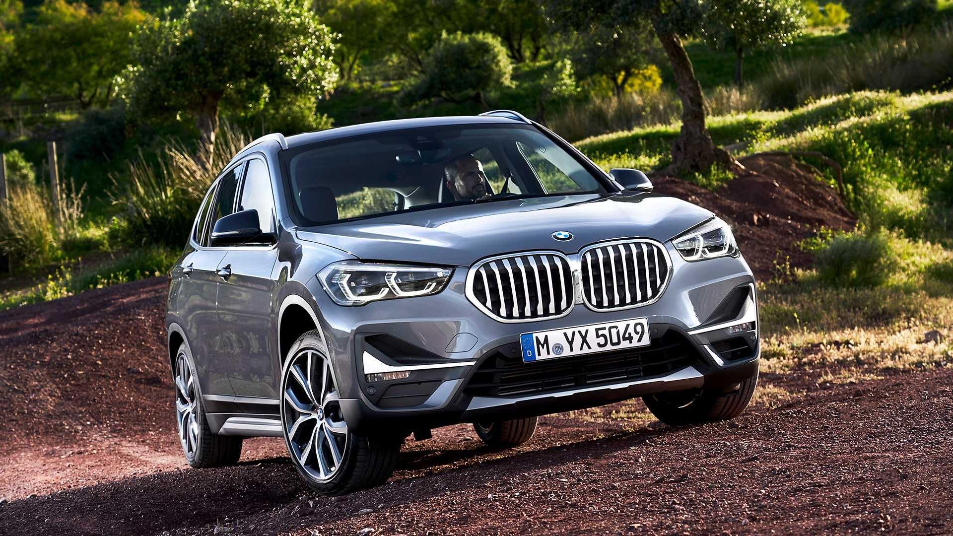 BMW-X1-restyling