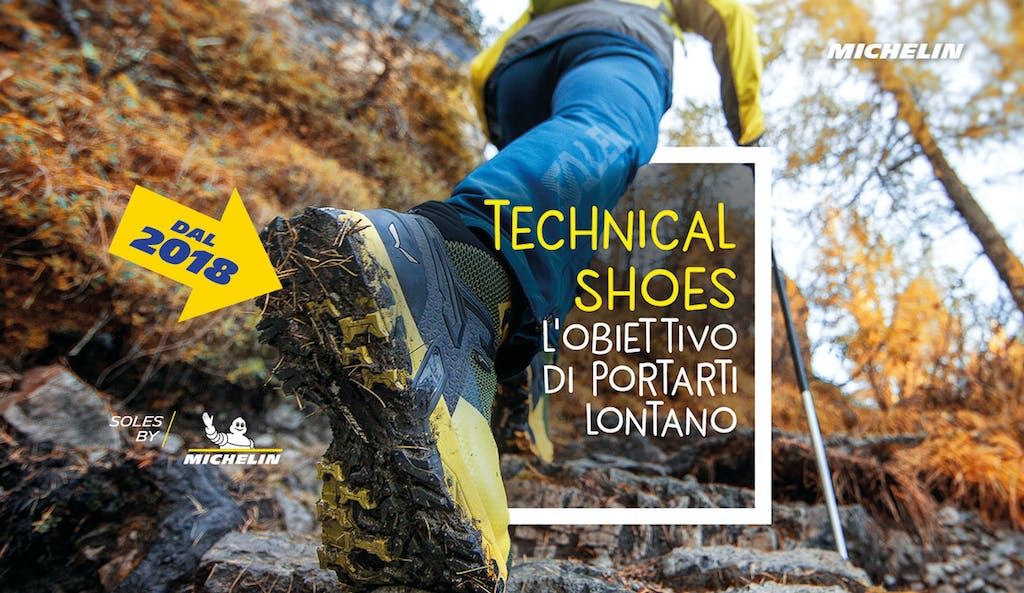 "Michelin lancia la sfida ""Made to Last"""