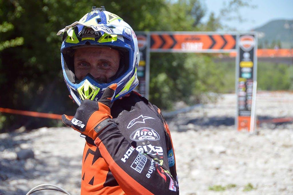 Trofeo Enduro KTM 2019 – Varzi