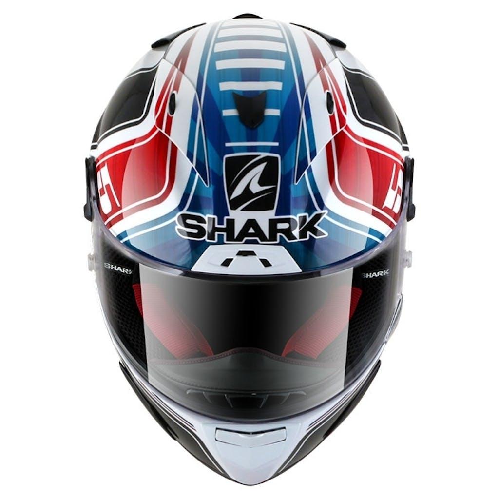 Sotto la lente  Shark Race-R Pro