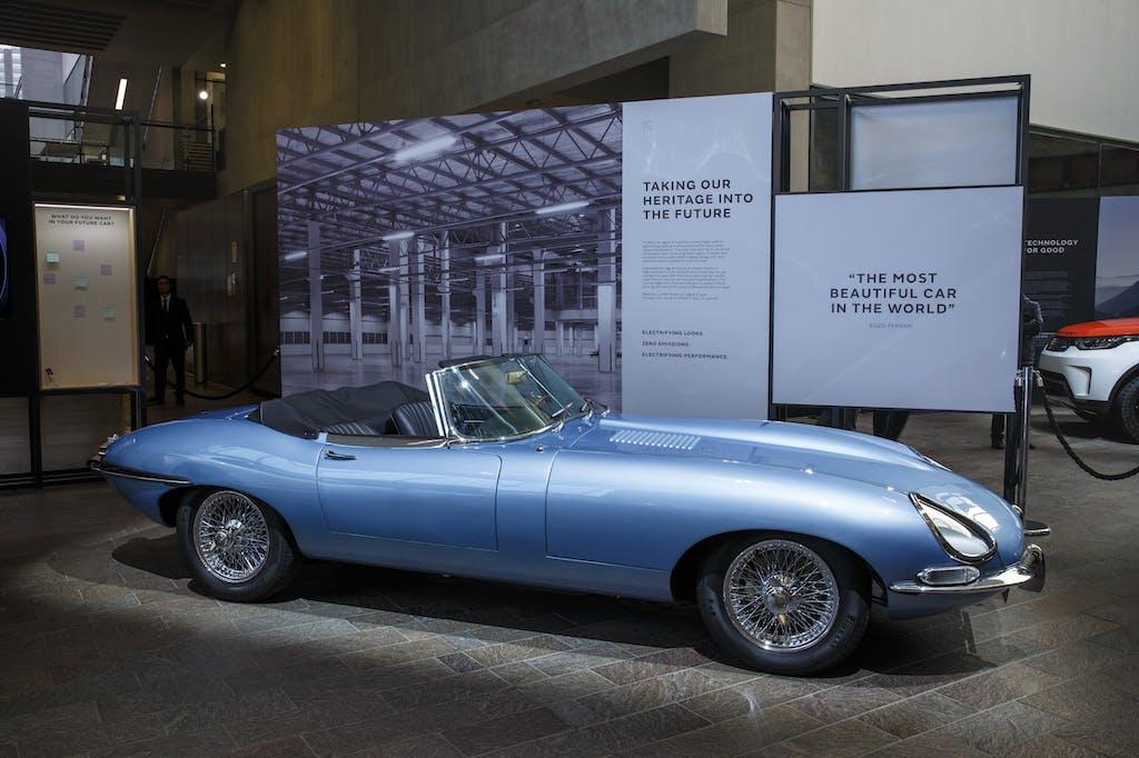Auto storiche: convertirle in elettriche. Perché sì e perché no