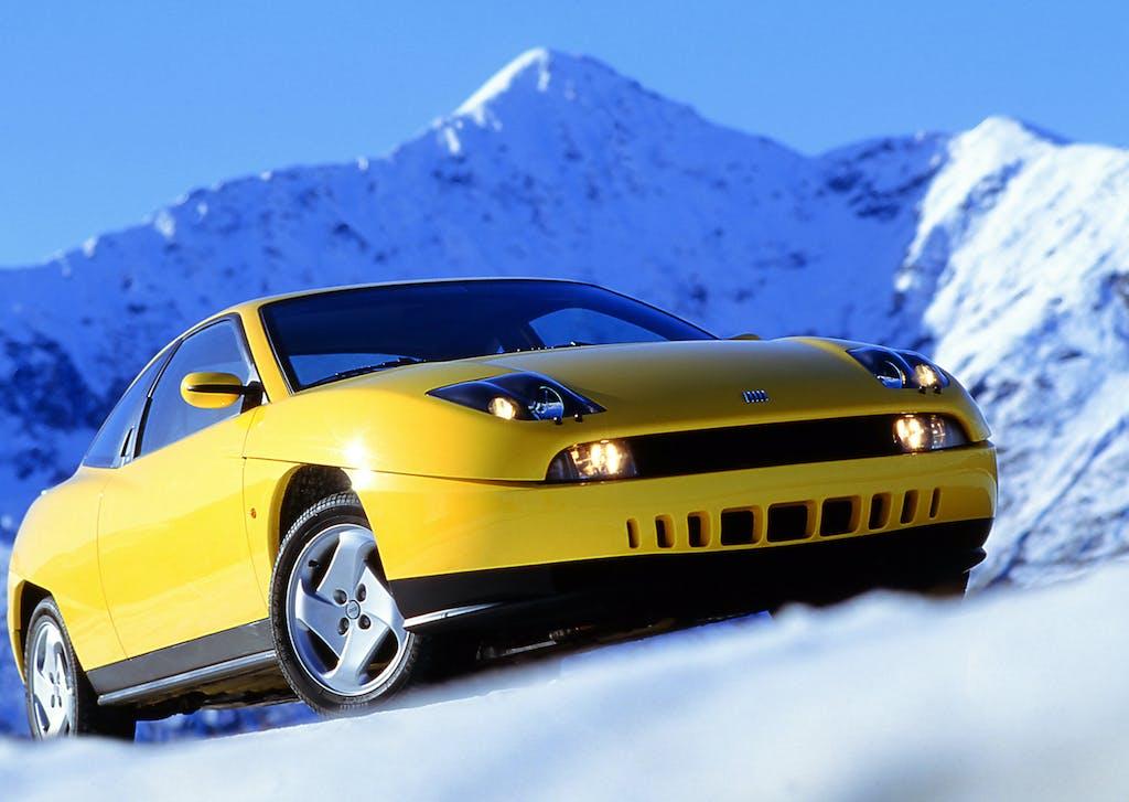Youngtimer – Fiat Coupé, storia dei suoi primi 25 anni