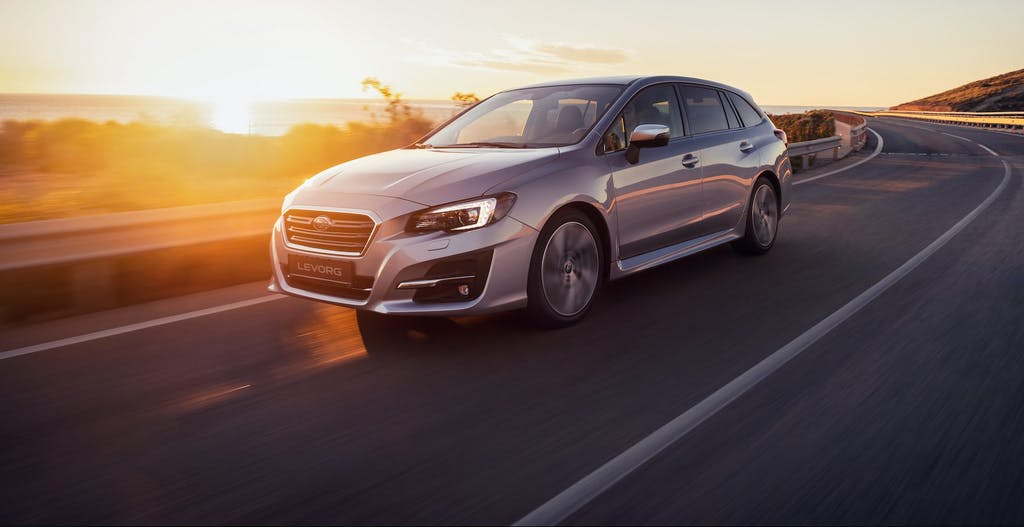 Subaru Levorg 2019, station wagon tecnologica e rassicurante. La prova