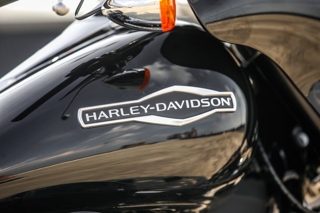 1000 km con Harley-Davidson Sport Glide 2019