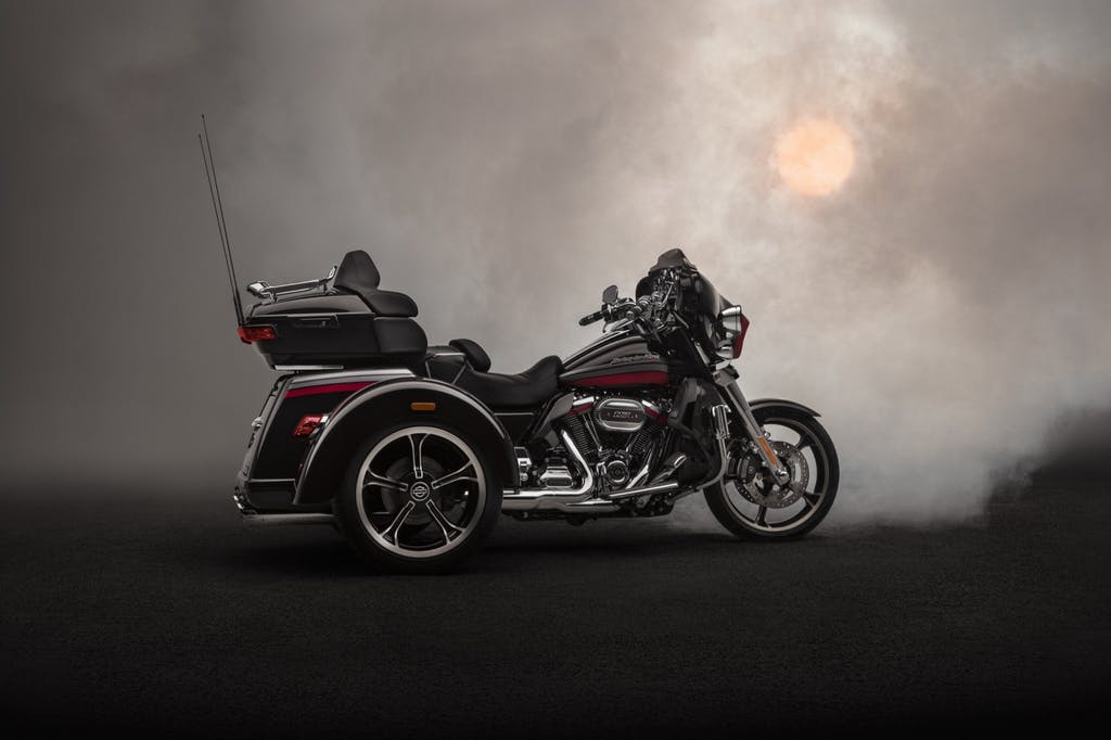 Harley-Davidson 2020, gamma rivista