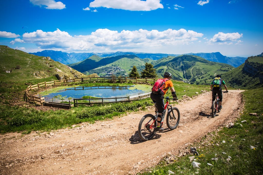 Vallagarina Experience Festival, e-Bike paradise