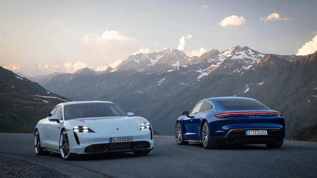 Salone di Francoforte 2019, le 10 novità più interessanti, dalla Porsche Taycan alla smart restyling