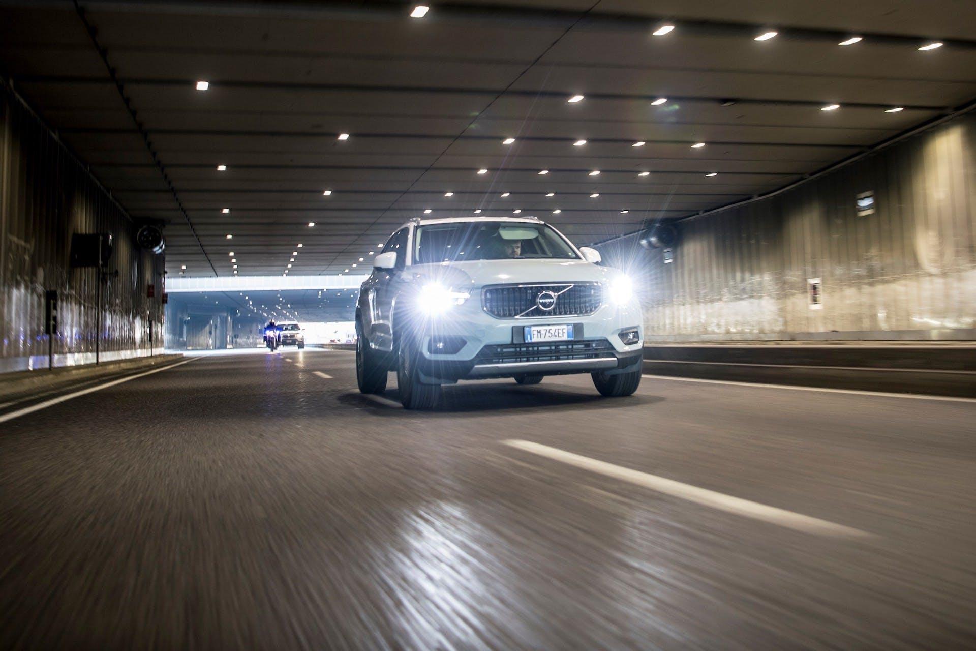 Volvo XC40 milano