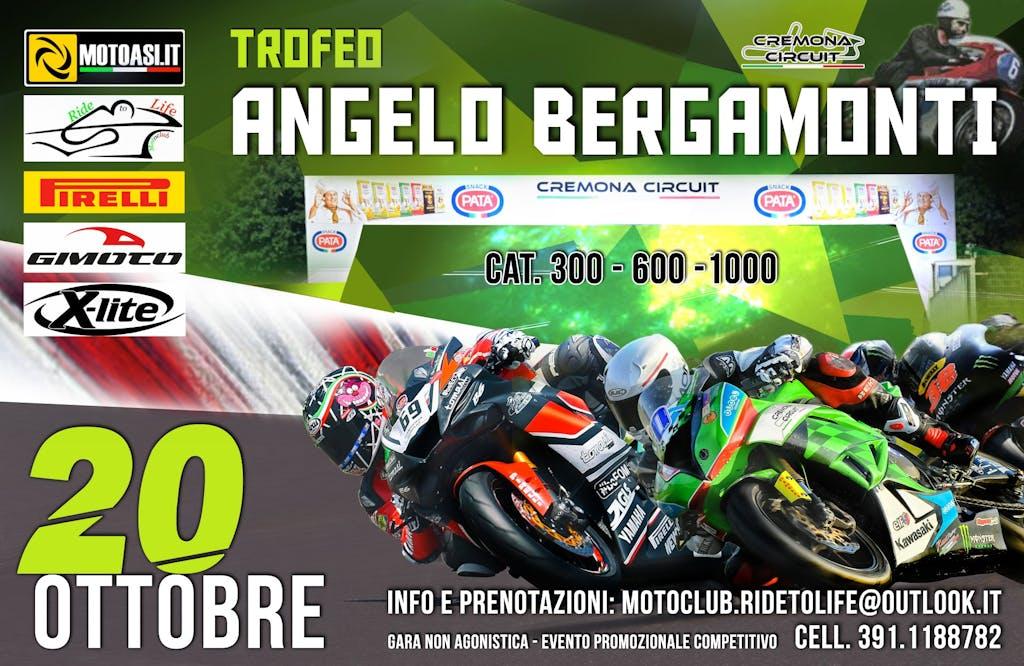 A Cremona il Trofeo Bergamonti