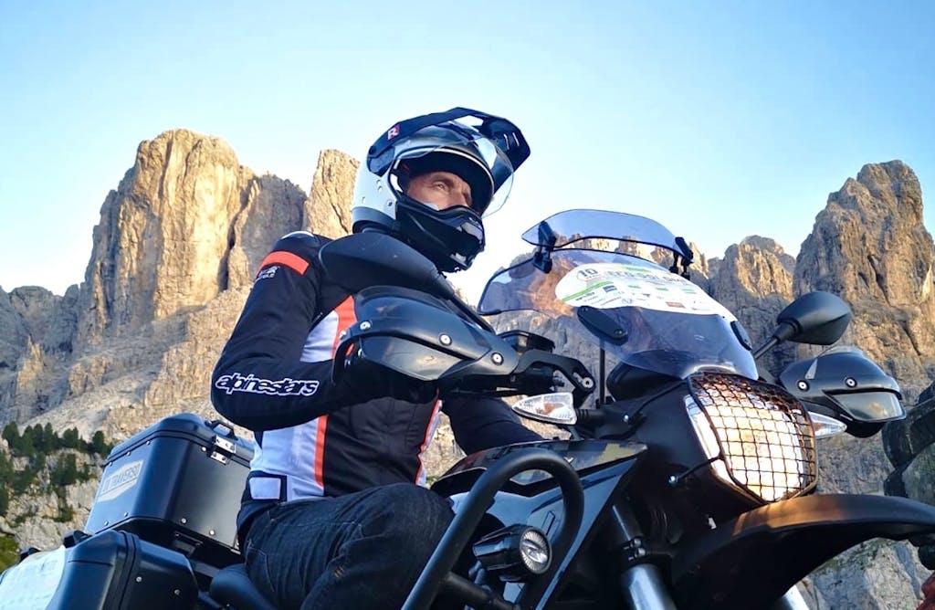 Ecodolomites 2019  Tre giorni con Zero Motorcycles
