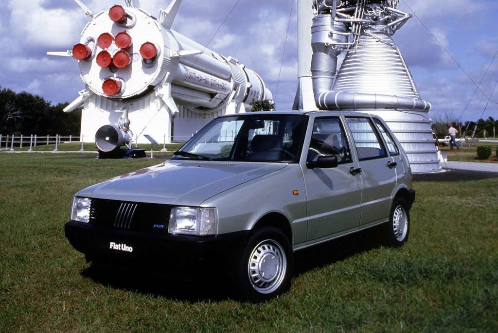 Youngtimer – Fiat Uno, quando Torino era capitale dell'auto