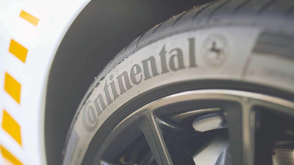 Continental alla rassegna Drive-InMilano