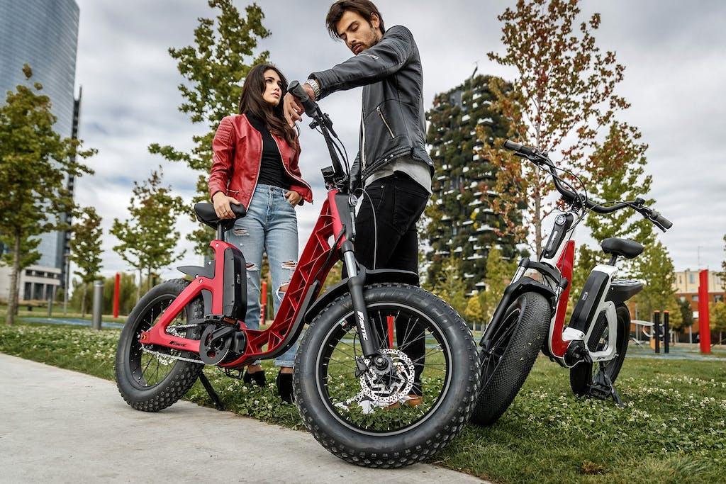 Mercato bici da record: 2 mln di pezzi venduti