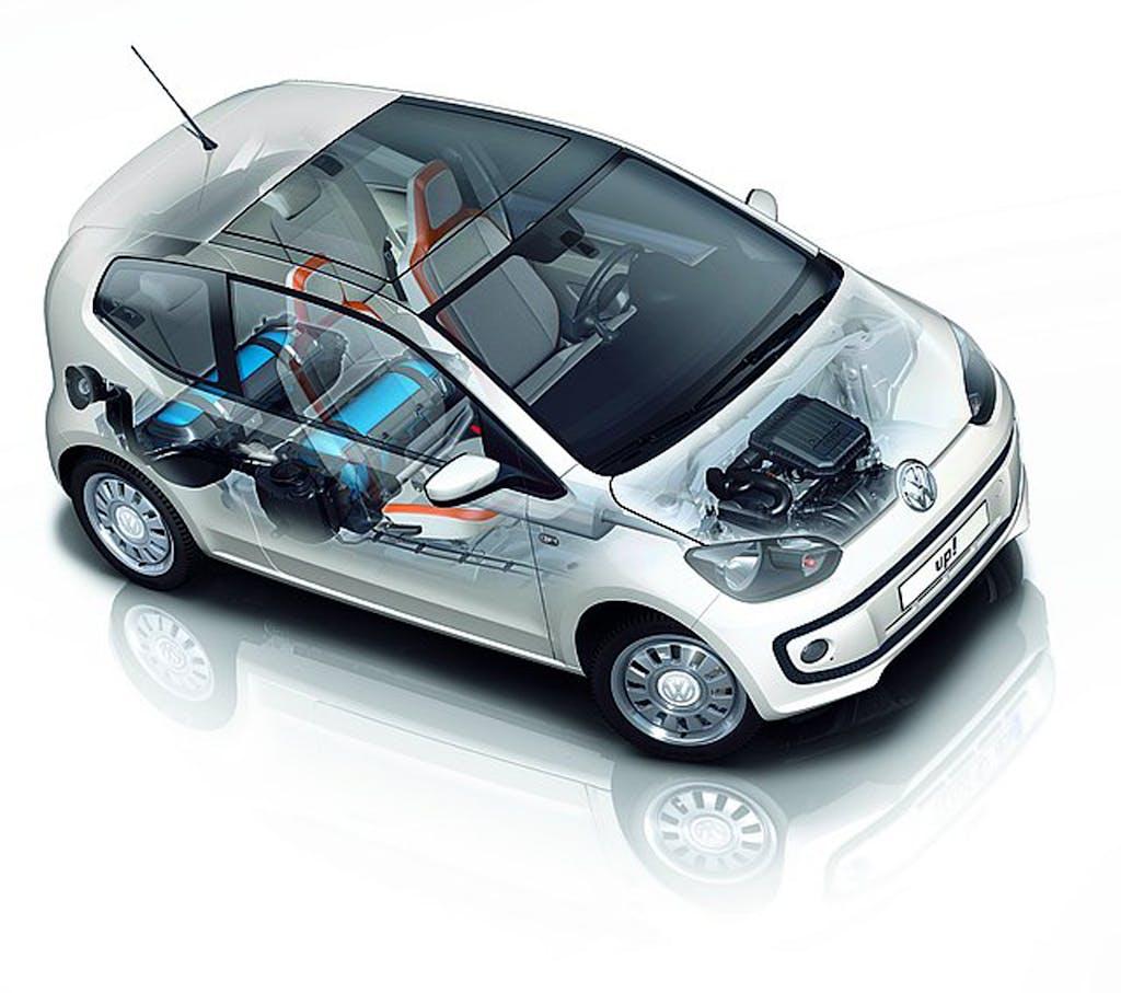 Le migliori auto a GPL e a metano