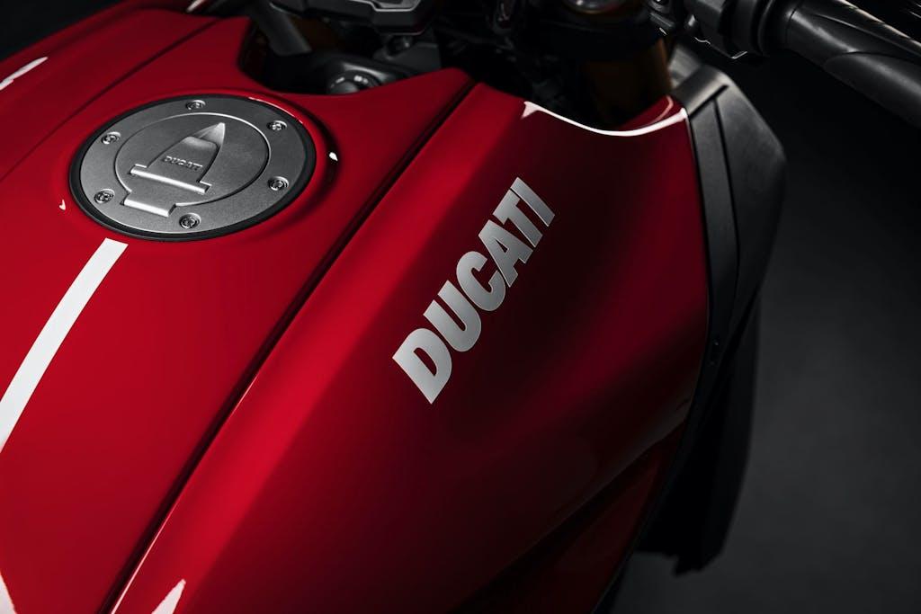 Ducati Diavel my 2020, arrivano nuovi colori