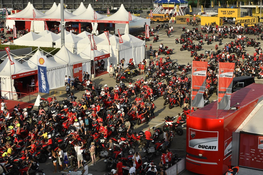 World Ducati Week 2020: ecco le date